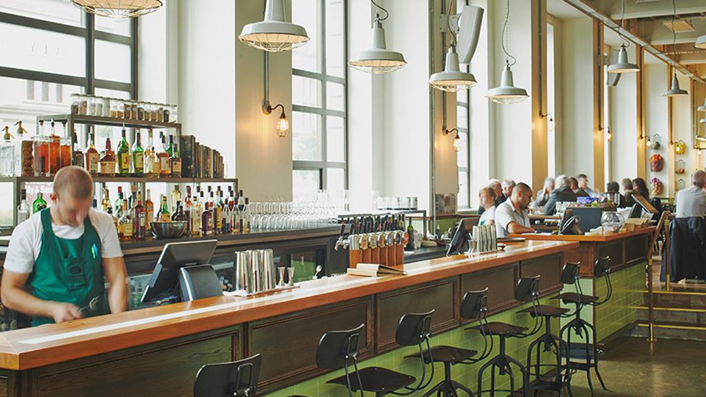 Charley Noble Restaurant