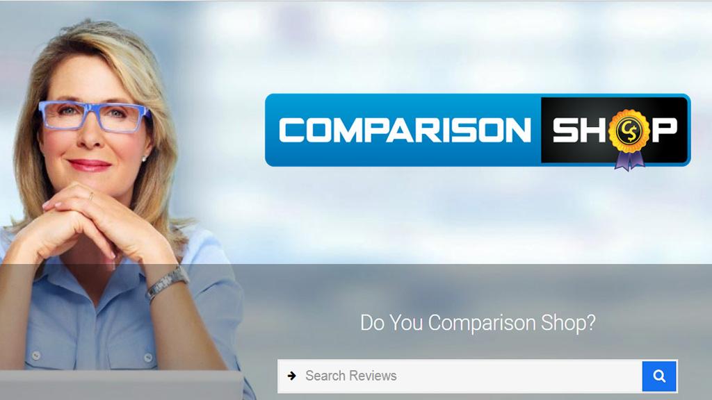 Comparision Shop