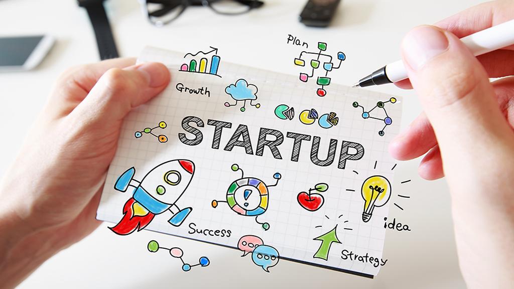 Start Up App